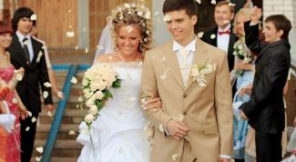Как поздравить свою дочь на свадьбе