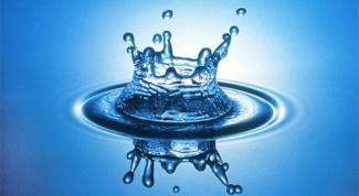 Почему вода жесткая