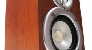 Как убрать шум в динамиках