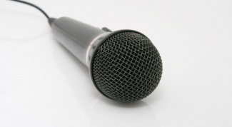 How to lower microphone sensitivity