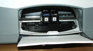 Why print printer