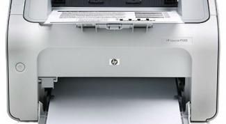Как установить драйвер на принтер без диска