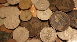 Как продать старинные деньги