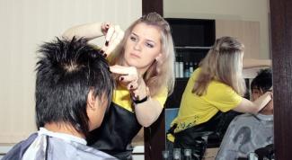 Как подстричь подростка