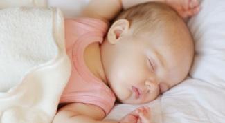 Why do babies sweat