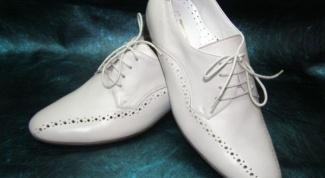 Как выбрать хорошие мужские туфли