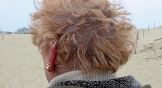 Почему медленно растут волосы