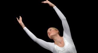 Как сделать прическу для бально-спортивных танцев