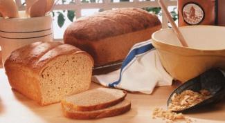 Почему крошится хлеб
