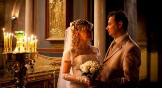 Как фотографировать венчание