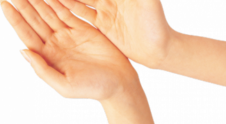 Как разработать сустав на руке
