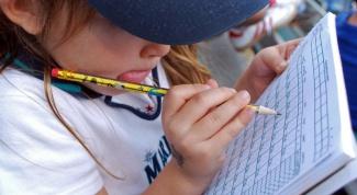 Как повысить грамотность ребенка