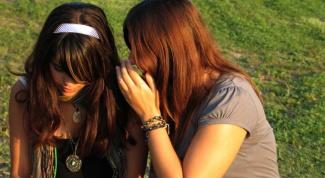Почему подросток врет