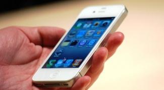 Как узнать версию iPhone