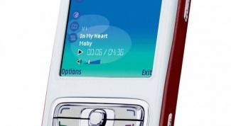 Как восстановить Nokia n73