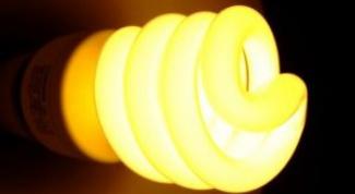 Почему мигают лампы