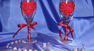 Как отметить рубиновую свадьбу