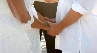 Why take her husband's name