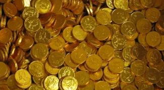 Почему монеты дорого стоят