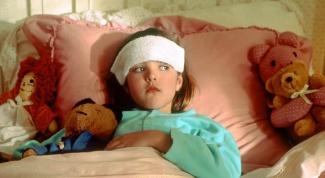 Как снизить давление у ребенка