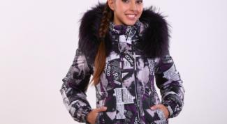 Как выбрать зимнюю теплую куртку