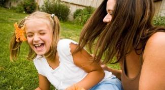 Why ticklish