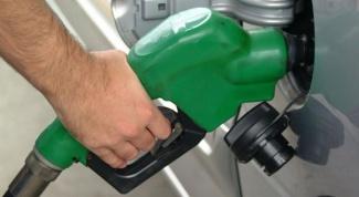 Как продавать бензин в 2017 году