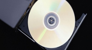 How to install from the disk the program on your computer