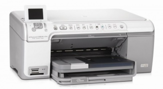 Как проверить количество краски в принтере