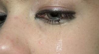 Почему люди плачут