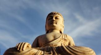 Что такое буддизм