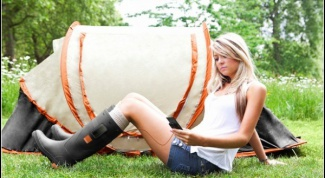 Как вывести пятна c резины