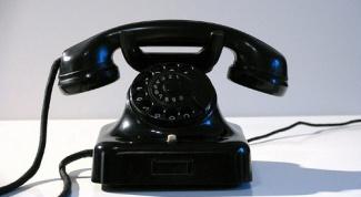 Как узнать баланс домашнего телефона