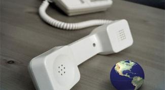 Как заказать телефонные переговоры