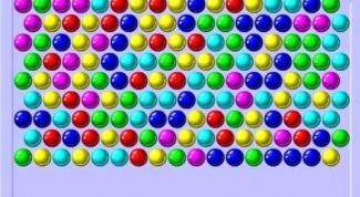 Как выиграть в шарики