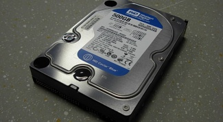 Why hard drive disconnects