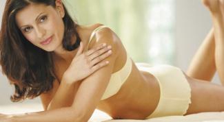 Как приблизить менструацию