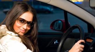 Как преодолеть страх за рулем