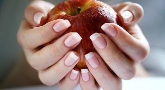 Как принимать витамины для роста ногтей