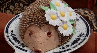 Как испечь детский торт