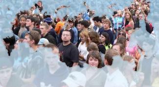 Что такое демографический кризис