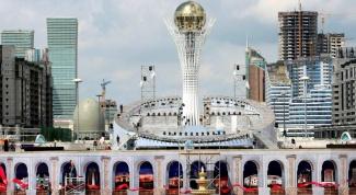 Как эмигрировать из Казахстана в Россию