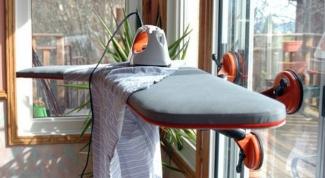 Как гладить ткани
