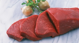 Как смягчить говядину