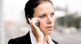 Как узнать звонки абонента