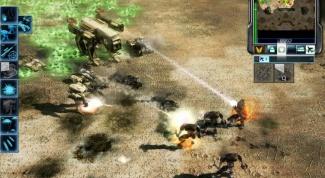 Как играть по сети command and conquer 3 tiberium wars