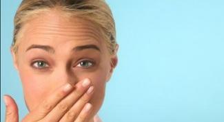 Как устранить неприятный запах