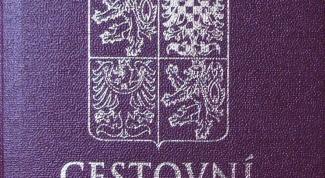 Как получить чешское гражданство в 2017 году