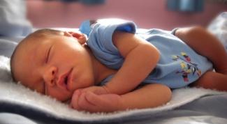Почему ребенок ночью не спит