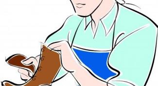 Как научиться ремонтировать обувь